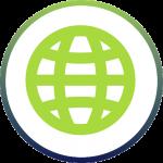 Internet Service icon